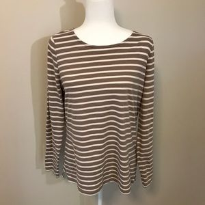 Boden Classic Long Sleeve Top